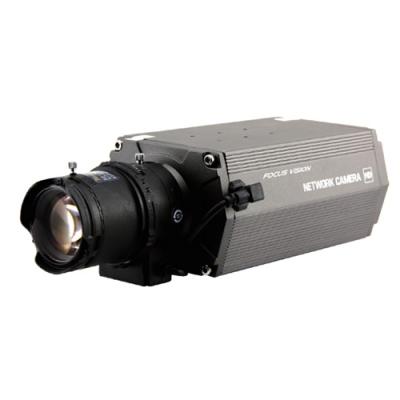 枪型网络摄像机APG-IPC-B5200S